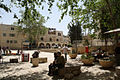 Jersualem- Old City - Jewish Quarter (5742635654).jpg