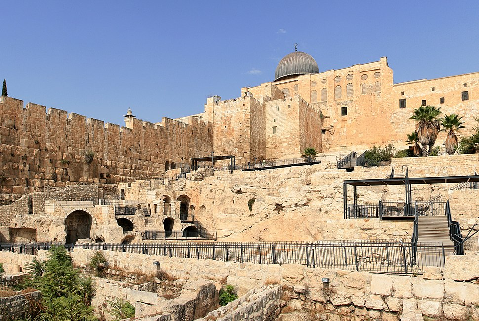 Jerusalem SouthWallTempleMount J18r3