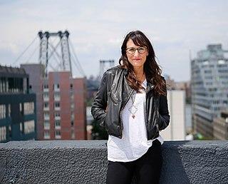 Jessica Bennett (journalist) American journalist