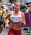 Jessica Draskau-Petersson - 2012 Olympics marathon (cropped).jpg