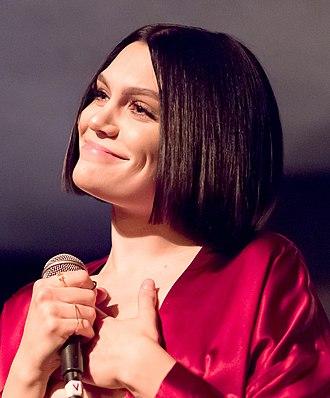 Jessie J - Jessie J performing live in Los Angeles, in December 2017