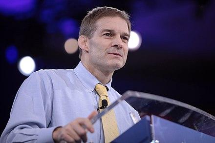 Jim Jordan, GOP bully leader