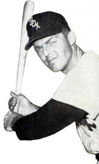Jim Landis - Landis in 1962