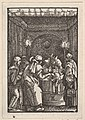 Joachim's Sacrifice Refused by the Priest, from The Fall and Salvation of Mankind Through the Life and Passion of Christ MET DP832952.jpg