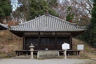 Jōdo-ji (Ono) - Image: Jodoji Ono Hyogo 15n 3200
