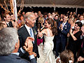 Joe Biden dances the hora with his daughter.jpg