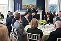Joe Biden speaking at St. Patrick's Day breakfast 2010.jpg