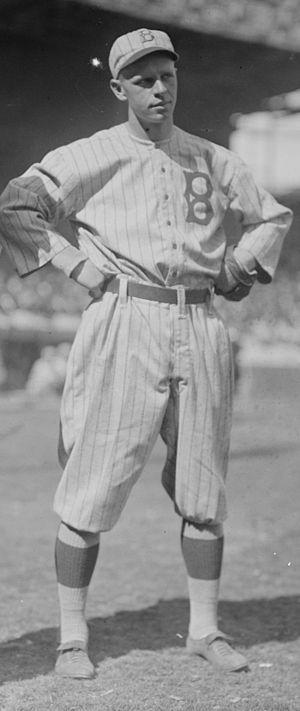 Joe Schultz (outfielder) - Image: Joe Schultz