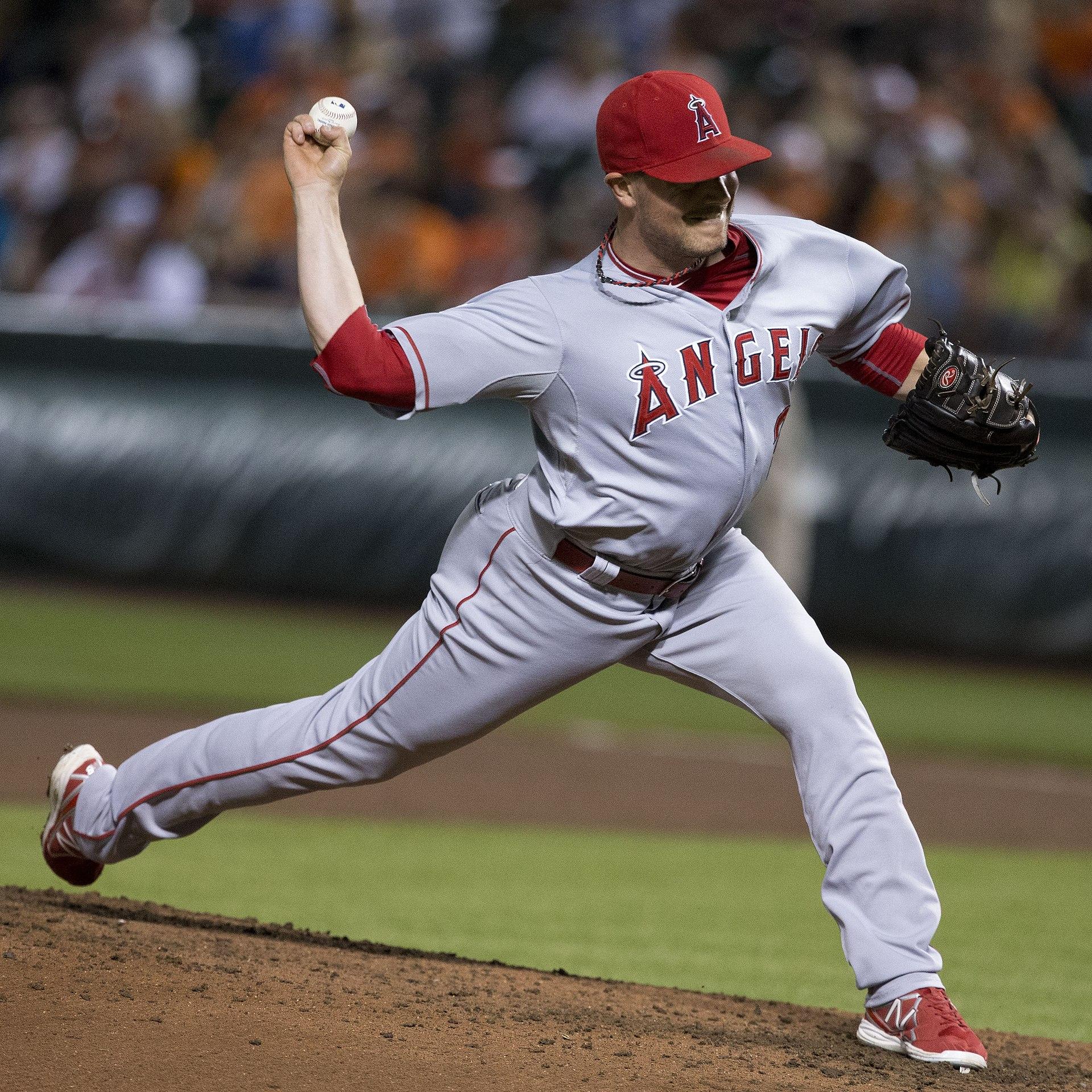 Los Angeles University >> Joe Smith (pitcher) - Wikipedia