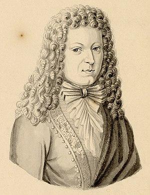 Tristis est anima mea (attributed to Kuhnau) - Johann Kuhnau