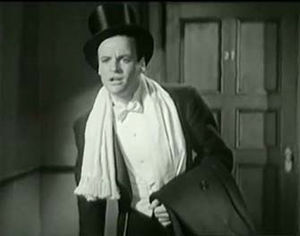 John Darrow - John Darrow in the 1931 film, The Lady Refuses