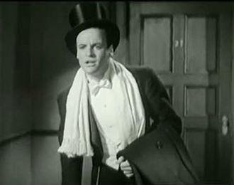 John Darrow - John Darrow in the 1931 film, The Lady Refuses