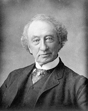 Canadian federalism - Sir John A. Macdonald