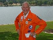 John Borling Flight Suit