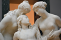 John Gibson (1790-1866) Hylas Surprised by the Naiades (1827-c36) upper front, Tate Britain, December 2012 (8388435266).png