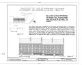 John H. Smith's Row, 209-215 High Street, Petersburg, Petersburg, VA HABS VA,27-PET,24- (sheet 1 of 9).png
