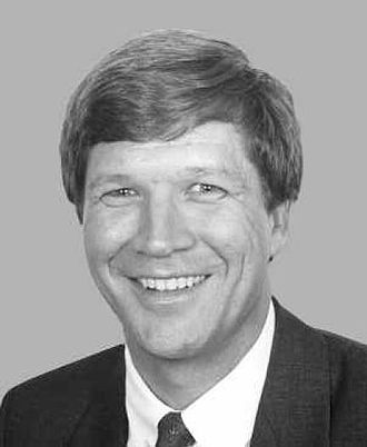 John Kasich presidential campaign, 2000 - John Kasich in 1997