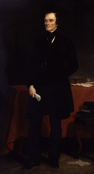 First Russell ministry - Russell (1853)