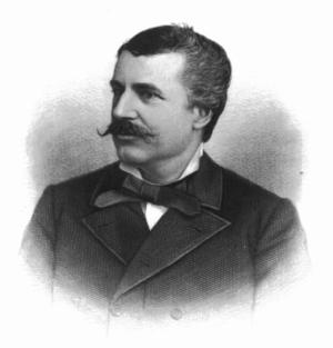 John Thomas Scharf - Colonel Scharf