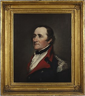 Ebenezer Huntington 18th/19th-century American politician