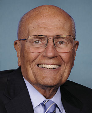 Michigan's 16th congressional district - Image: Johnny Dingell