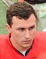 Johnny Manziel 2014 Browns training camp (4).jpg