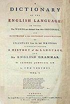 Johnson Dictionary2
