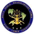 Joint Force Headquarters Cyber Fleet Cyber Command.png
