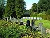 joodse begraafplaats misterweg winterswijk