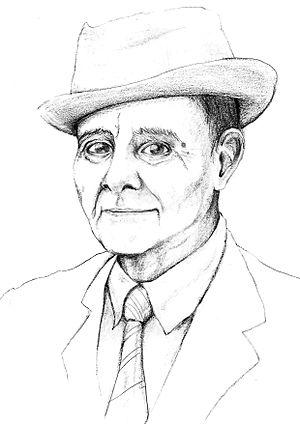 Premio Nacional de las Letras Españolas - Josep Vicenç Foix was the first recipient of the National Prize for Spanish Literature in 1984.