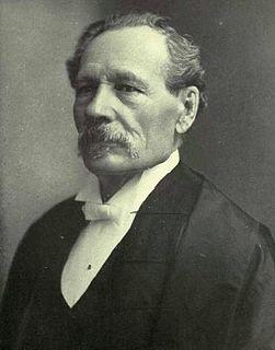 Joseph Dubuc Canadian politician