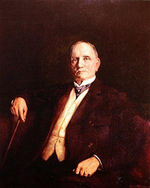 Sir Joseph Robinson, 1st Baronet - Sir Joseph Robinson, 1st Baronet