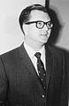 Joseph Wloka Oberwolfach 1967.jpg