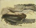 Jozef Israëls - De benen van Saul.jpg