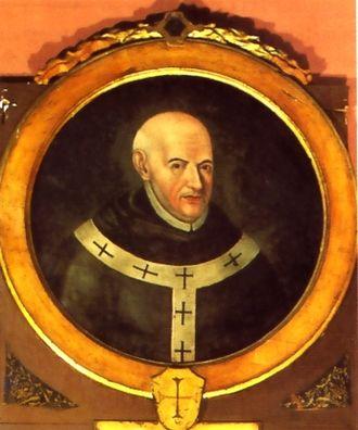 Juan de Almoguera - Image: Juan de Almoguera