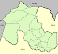 Jujuy province (Argentina), departments and capital.png