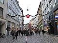 Juleguirlander på Købmagergade 02.jpg