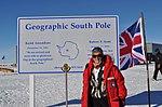 Julie at South Pole.jpg
