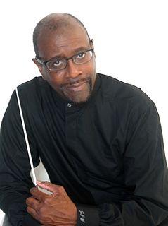 Julius Penson Williams Conductor, composer, professor