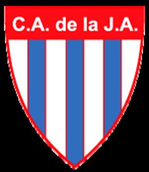 Juventud Alianza - Image: Juv alianza sj logo