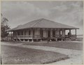 KITLV - 7525 - Lambert & Co., G.R. - Singapore - Mosque in Muar in the Straits Settlements - circa 1900.tif
