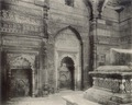 KITLV 377920 - Clifton and Co. - Tomb of Shumsodeen Altumsh at Delhi in northern India - Around 1890.tif