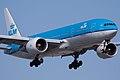 KLM Boeing 777-200ER Closeup PH-BQO YUL.jpg