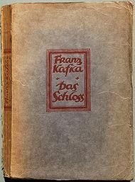 Franz Kafka - El Castillo [libro en .pdf] 190px-Kafka_Das_Schloss_1926