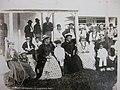 Kaiulani, Liliuokalani, and Poomaikelani at Mauna Loke (onipaa).jpg