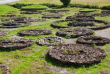 Estonia-Prehistory and Viking Age-Kalmeväli