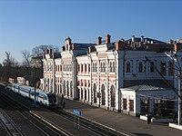 Kaluga-1 station 01.JPG
