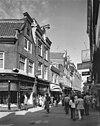 kalverstraat 90-78, overzicht - amsterdam - 20014299 - rce