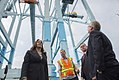 Kamala Harris tours the Port of Los Angeles on May 31 38016235676 9f3e600bdc h.jpg