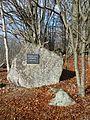 Kamenná Hlava, památník 02.jpg